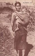TONKIN / FEMME MOÏ / SEIN NU / - Vietnam