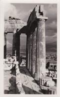 AN83 Greek? Temple Ruins - Greece