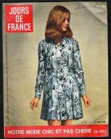 8142 M - Neils Armstrong   Edwin  Aldrin  Michaêl  Collins   Le  Concorde   Jane Fonda    Audrey Hepburn   Monica Vitti - Fashion