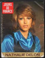 8145 M - Nathalie Delon  Ann Sorel      Jacques Chazot      Marie Laforêt      Martine Carol   Louis De Funès - Fashion