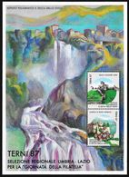 "Italia/Italy/Italie: ""Terni 1987"" - Cinderellas"