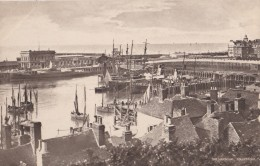 AP37 The Harbour, Folkestone - Folkestone