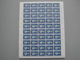 1970 Islande  Yv  402 X 50 ** ONU United Nations  Scott 427  Michel 449 SG Xx Facit 486 - Collections, Lots & Séries