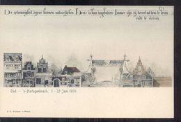 Den Bosch - Oud - 1909 - 's-Hertogenbosch