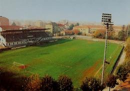 """VERCELLI - STADIO """"LEONIDA ROBBIANO"""" STADIUM STADION STADE ESTADIO - Calcio"""