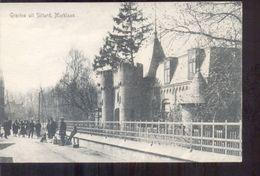Sittard - Marklaan - 1915 - Sittard