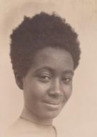 DJIBOUTI / 1939 / 40 / CARTE PHOTO DE FEMME DJIBOUTIENNE - Djibouti
