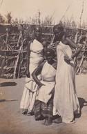 CARTE PHOTO / 1939.40 / JOLIES JEUNES FEMMES DJIBOUTIENNES - Djibouti