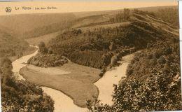 Le Hérou; Les Deux Ourthes - Non Voyagé. (Thill - Bruxelles) - La-Roche-en-Ardenne