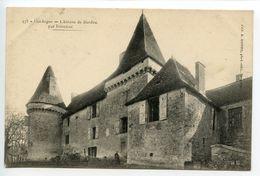 Château De Bardou Par Issigeac - France