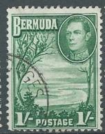 Bermudes  -  Yvert      N°    113 Oblitéré     -  Cw28405 - Bermuda