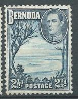 Bermudes  -  Yvert      N°    108 Oblitéré     -  Cw28406 - Bermuda