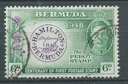 Bermudes  -  Yvert      N°    127 Oblitéré     -  Cw28407 - Bermuda