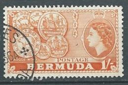 Bermudes  -  Yvert      N°    142 Oblitéré     -  Cw28408 - Bermuda