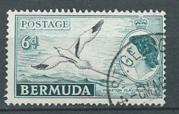 Bermudes  -  Yvert      N°    141 Oblitéré     -  Cw28410 - Bermuda