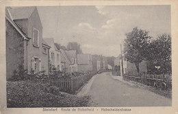 Steinfort - Route De Hobscheid        (A-67-100511) - Cartes Postales