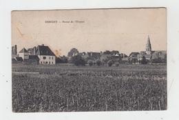 71 - DEMIGNY / FERME DE L'HÔPITAL - France