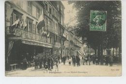 PERIGUEUX - Cours Michel Montaigne - Périgueux