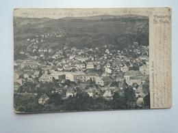 D156444  Bosnia  D.Tuzla  K.u.K.  Milit. Post BJELINA  1905 - Bosnia And Herzegovina