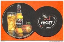 Sous Bock Biere FROST Apple Pomme - Sous-bocks