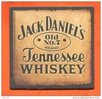 Sous Bock JACK DANIEL'S Jennessee Whiskey - Sous-bocks