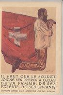 MILITAIRE - GENERAL GUISAN 1940 - ILLUSTRATION ET TEXTE - 4.08.41 - Altri