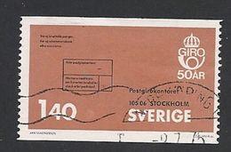 Schweden, 1975, Michel-Nr. 891, Gestempelt - Sweden