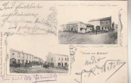 Gruss Aus Sehndorf. ( Double Vue). - Allemagne