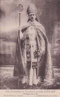 Lille - Son Eminence Le Cardinal Achille Liénart,Evêque De Lille - Lille