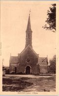 36 - SAULNAY --  L'Eglise - France