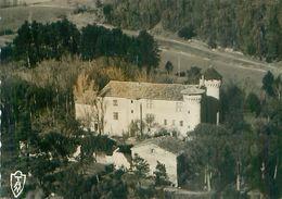 31   Vaudreuille  Le Chateau   Y 738 - France
