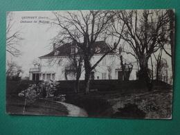 QUINGEY Château De Malpas - Autres Communes