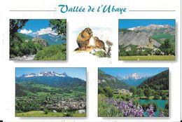 Vallée De L'Ubaye - Non Classés