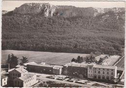 Var : La   SAINTE  BAUME  :  L ' Hotellerie , La  Grotte , Le S Aint  Pilon (  Lapie) - Andere Gemeenten