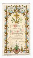 Citation Du Père Ronsin, Lys Et Enluminures, éd. Kahn Frères & Zabern N° 1313 - Devotion Images