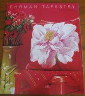 Catalogue 2003/04 Ehrman Tapestry  54 Pages De Modèles Couleur  Avec Références SANS Diagrammes  Propre Et Complet - Livres, BD, Revues