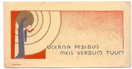 Devotie - Devotion - Kloostergeloften Non Zuster Maria Alberta - Julia Van Vynkt - Ruiselede 1947 - Devotion Images