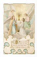 Citation De Saint Alphonse De Ligori Et Anges, éd. Bouasse Jeune N° 809 - Devotion Images