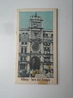 D156454  P.M.V.S. Marco  Venezia Biglietto 1964 - Biglietti Di Trasporto