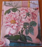 Catalogue 2003/04 Ehrman Tapestry  56 Pages De Modèles Couleur  Avec Références SANS Diagrammes  Propre Et Complet - Books, Magazines, Comics