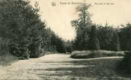 CPA - Carte Postale -  Belgique - Camp De Beverloo - 1928? - Beringen