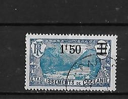 Oceanie Yv. 64 O. - Ozeanien (1892-1958)