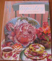 Catalogue1999/2000 Ehrman Tapestry  56 Pages De Modèles Couleur  Avec Références SANS Diagrammes  Tapisserie Laine - Autres