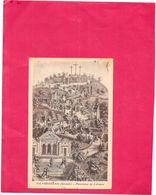 VERDELAIS - 33 - Panorama Du Calvaire - BORD1512 - - Verdelais