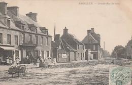 BARFLEUR ( Grande Rue) - Barfleur
