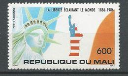 MALI Scott C520 Yvert PA511 (1) ** Cote 6,50$ 1986 - Mali (1959-...)