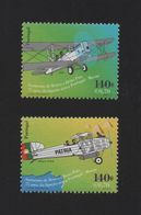 PORTUGAL 1999 75years Aircraft 1º FLY AIRPLANE To MACAU MACAO CHINA AVIATION - 1999-... Région Administrative Chinoise