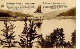 CPA - Carte Postale - Belgique - Barrage De La Gileppe - 1930 - Gileppe (Stuwdam)
