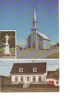 CANADA---SAINT-ANTOINE DE L'ISLE-AUX-GRUES--sanctuaire Notre-dame-de-la-garde--voir  2 Scans - Autres