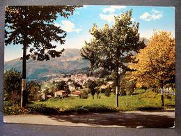 (FG.J52) SAN MARCELLO PISTOIESE - PANORAMA (S. MARCELLO PITEGLIO, PISTOIA) VIAGGIATA - Carrara
